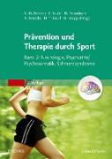 Cover-Bild zu Therapie und Prävention durch Sport, Band 2 (eBook) von Reimers, Carl Detlev (Hrsg.)