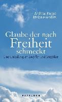 Cover-Bild zu Glaube der nach Freiheit schmeckt (eBook) von Knapp, Andreas