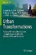 Cover-Bild zu Urban Transformations (eBook) von Kabisch, Sigrun (Hrsg.)