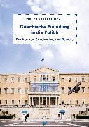 Cover-Bild zu Griechische Einladung in die Politik (eBook) von Edel, Kristina