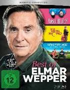 Cover-Bild zu Best of Elmar Wepper Edition von Zübert, Doris Dörrie Christian