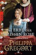 Cover-Bild zu Das Erbe der weißen Rose