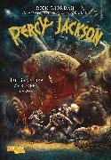 Cover-Bild zu Im Bann des Zyklopen von Riordan, Rick