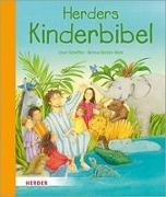 Cover-Bild zu Herders Kinderbibel von Scheffler, Ursel