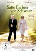 Cover-Bild zu Satte Farben vor Schwarz von Heldman, Sophie