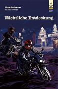 Cover-Bild zu Nächtliche Entdeckung von Bachmann, Karin