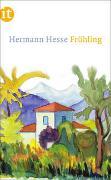 Cover-Bild zu Frühling von Hesse, Hermann