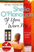 Cover-Bild zu If You Were Me (eBook) von O'Flanagan, Sheila