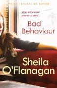 Cover-Bild zu Bad Behaviour (eBook) von O'Flanagan, Sheila