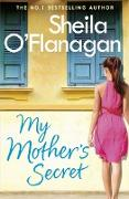 Cover-Bild zu My Mother's Secret (eBook) von O'Flanagan, Sheila