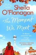 Cover-Bild zu The Moment We Meet (eBook) von O'Flanagan, Sheila