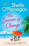 Cover-Bild zu The Season of Change (eBook) von O'Flanagan, Sheila