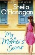 Cover-Bild zu My Mother's Secret von O'Flanagan, Sheila