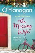 Cover-Bild zu The Missing Wife: The uplifting and compelling smash-hit bestseller! (eBook) von O'Flanagan, Sheila