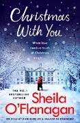 Cover-Bild zu Christmas With You (eBook) von O'Flanagan, Sheila