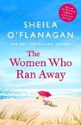 Cover-Bild zu The Women Who Ran Away (eBook) von O'Flanagan, Sheila