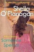Cover-Bild zu Someone Special (eBook) von O'Flanagan, Sheila