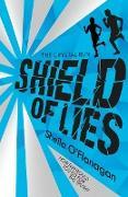 Cover-Bild zu Shield of Lies (eBook) von O'Flanagan, Sheila
