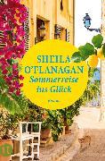 Cover-Bild zu Sommerreise ins Glück (eBook) von O'Flanagan, Sheila
