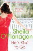Cover-Bild zu Far From Over (eBook) von O'Flanagan, Sheila