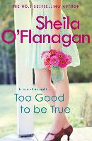 Cover-Bild zu Too Good To Be True (eBook) von O'Flanagan, Sheila