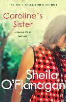 Cover-Bild zu Caroline's Sister (eBook) von O'Flanagan, Sheila