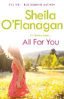 Cover-Bild zu All For You (eBook) von O'Flanagan, Sheila