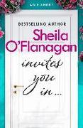Cover-Bild zu Sheila O'Flanagan Invites You In (An e-short) (eBook) von O'Flanagan, Sheila
