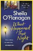 Cover-Bild zu What Happened That Night (eBook) von O'Flanagan, Sheila