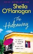 Cover-Bild zu The Hideaway (eBook) von O'Flanagan, Sheila