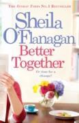 Cover-Bild zu Better Together (eBook) von O'Flanagan, Sheila
