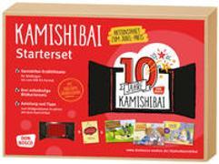 Cover-Bild zu Kamishibai-Jubiläums-Starterset von Redaktionsteam Don Bosco Medien (Hrsg.)