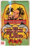 Cover-Bild zu Der Fluch des Lono von Thompson, Hunter S.