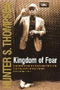Cover-Bild zu Kingdom of Fear (eBook) von Thompson, Hunter S.