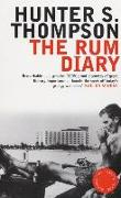 Cover-Bild zu Rum Diary von Thompson, Hunter S.