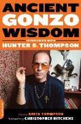 Cover-Bild zu Ancient Gonzo Wisdom (eBook) von Thompson, Anita