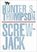 Cover-Bild zu Screwjack (eBook) von Thompson, Hunter S.