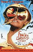 Cover-Bild zu Fear and Loathing in Las Vegas (eBook) von Thompson, Hunter S.