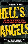 Cover-Bild zu Hell's Angels (eBook) von Thompson, Hunter S.