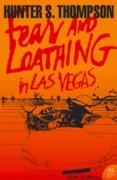 Cover-Bild zu Fear and Loathing in Las Vegas (Harper Perennial Modern Classics) (eBook) von Thompson, Hunter S.