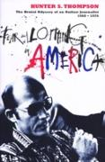 Cover-Bild zu Fear and Loathing in America (eBook) von Thompson, Hunter S.