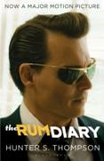 Cover-Bild zu The Rum Diary (eBook) von Thompson, Hunter S.