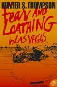 Cover-Bild zu Fear and Loating in Las Vegas von Thompson, Hunter S.
