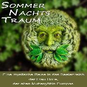 Cover-Bild zu Sommernachtstraum (Audio Download) von Jákli, Zoltán