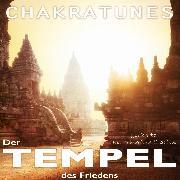 Cover-Bild zu Der Tempel des Friedens (Audio Download) von Kempermann, Raphael