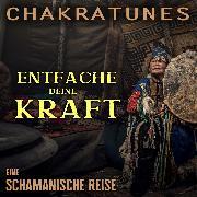 Cover-Bild zu Entfache Deine Kraft (Audio Download) von Kempermann, Raphael