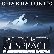Cover-Bild zu Nachtschattengespräch (Audio Download) von Kempermann, Raphael