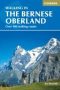 Cover-Bild zu Walking in the Bernese Oberland (eBook) von Reynolds, Kev