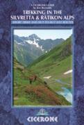Cover-Bild zu Trekking in the Silvretta and Ratikon Alps (eBook) von Reynolds, Kev