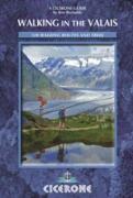 Cover-Bild zu Walking in the Valais (eBook) von Reynolds, Kev